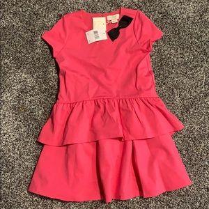 Kate spade girls dress size 7y